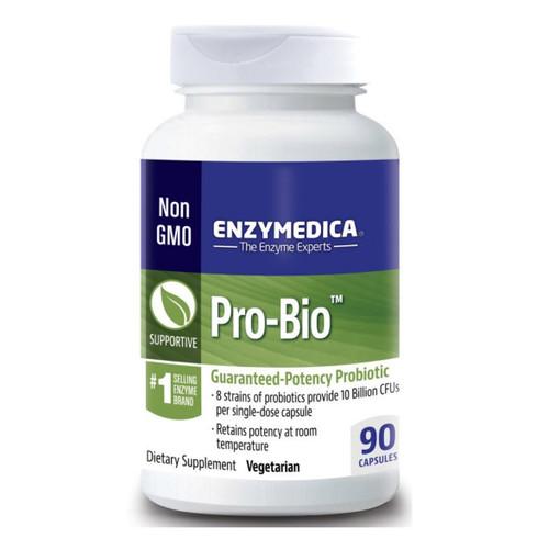 Enzymedica Pro-Bio - 90 capsules