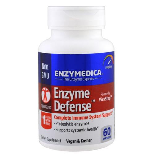 Enzymedica Enzyme Defense - 60 capsules