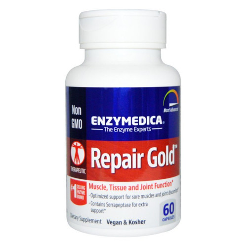 Enzymedica Repair Gold - 60 capsules