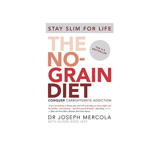 Dr Mercola The No - Grain Diet Book
