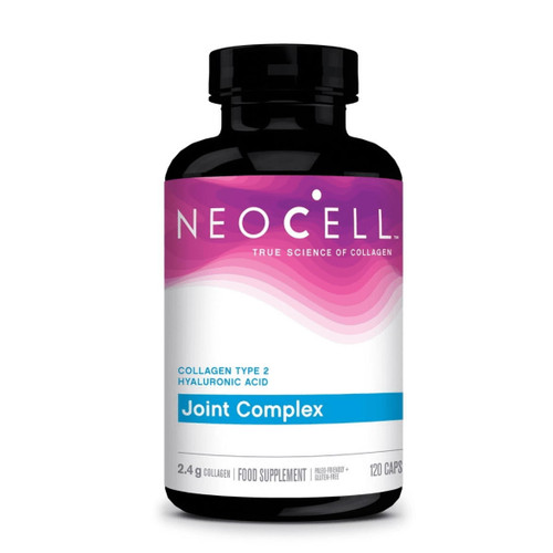 Neocell Collagen 2 Joint Complex with Hyaluronic Acid - 120 capsules