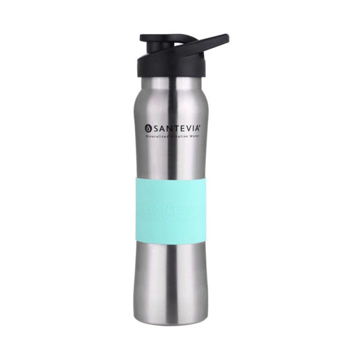 Santevia Stainless Steel Bottle - 750ml