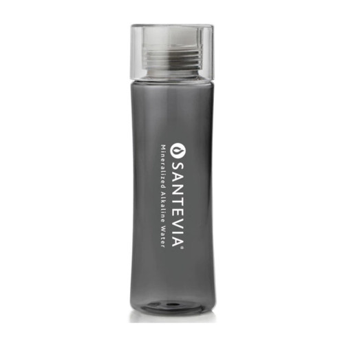 Santevia Tritan Bottle - Black