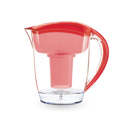 Santevia Water Filtration Pitcher - Red