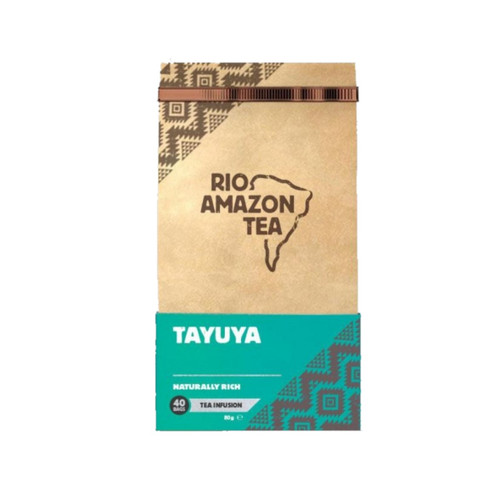 Rio Amazon Tayuya Tea - 40 Bags