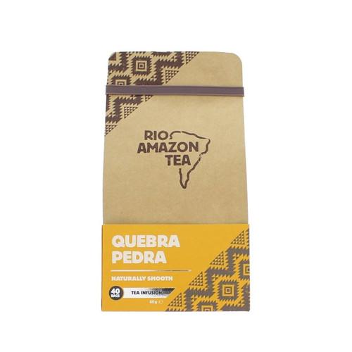 Rio Amazon Quebra Pedra Tea - 40 Bags
