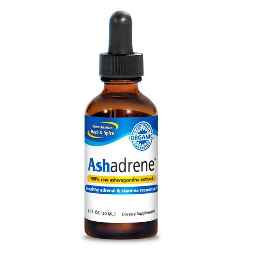 North American Herb & Spice Ashadrene - 60ml