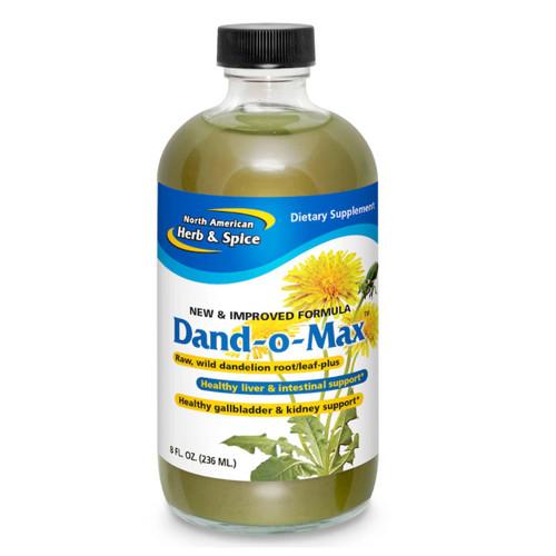 North American Herb & Spice Dand-o-Max - 236ml