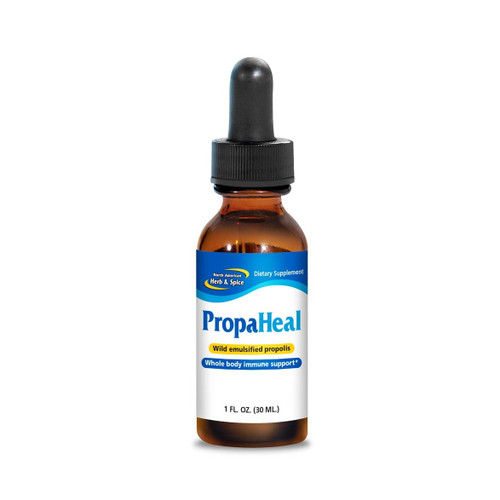 North American Herb & Spice Propaheal Oil - 30ml