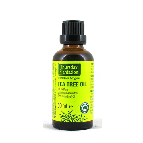Thursday Plantation Pure Tea Tree Oil - 50ml