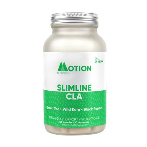Motion Nutrition Slimline CLA - 120 capsules