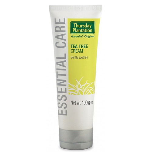 Thursday Plantation Tea Tree Cream - 100ml