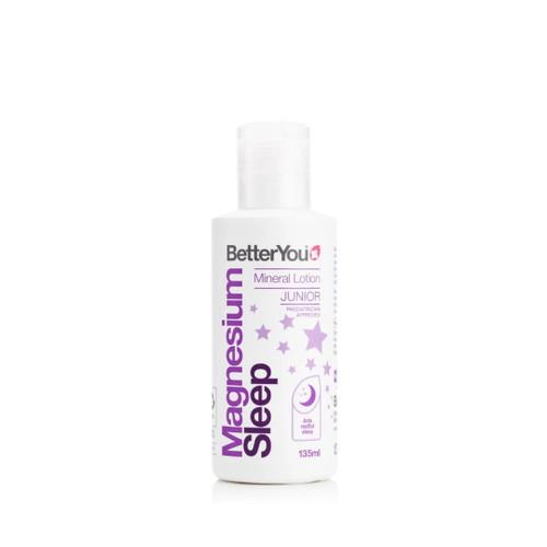 BetterYou Magnesium Sleep Mineral Lotion Junior - 135ml