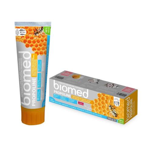 Biomed Propoline Healthy Gums Toothpaste - 100g
