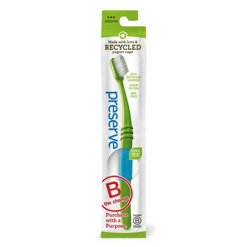 Preserve Toothbrush - Medium