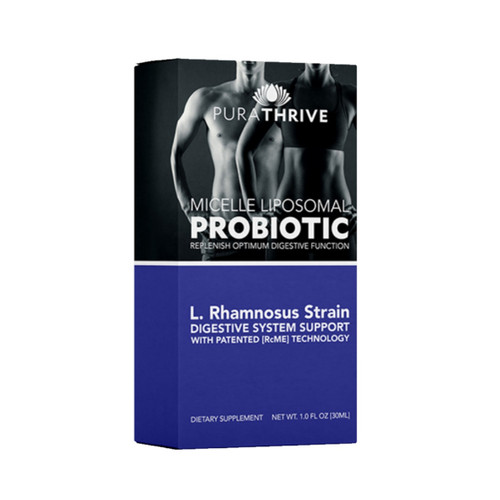 Purathrive Liposomal Probiotic - 30ml