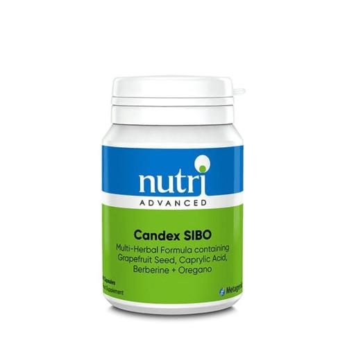 Nutri Advanced Candex SIBO - 45 Capsules