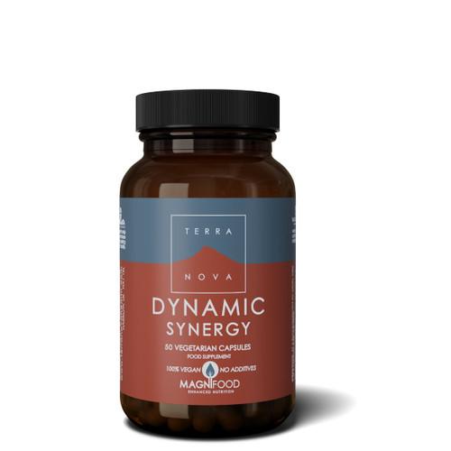 Terranova Dynamic Synergy - 50 capsules