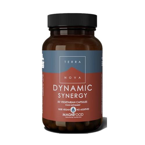 Terranova Dynamic Synergy - 100 capsules