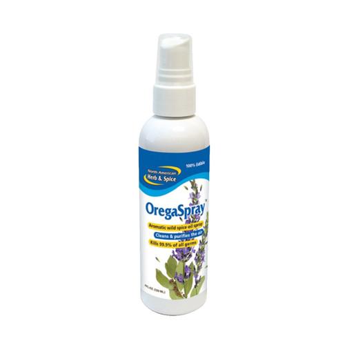 North American Herb & Spice Oregaspray - 60ml