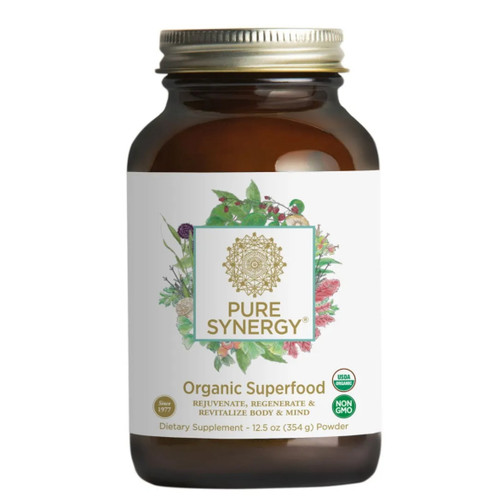 Synergy Company Pure Synergy - 354g