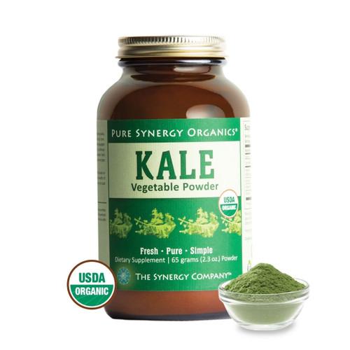 Synergy Company Kale Powder - 65g