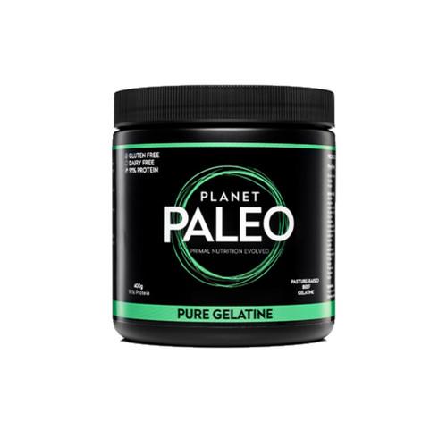 Planet Paleo Pure Gelatine - 400g