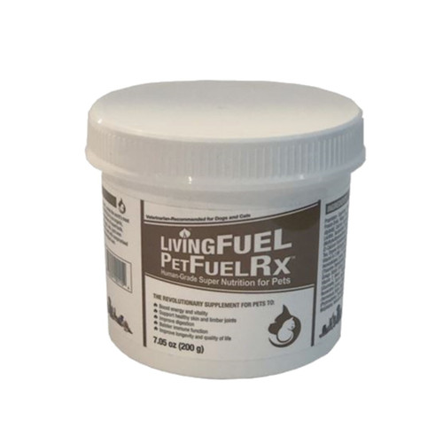 Living Fuel Pet - 200g