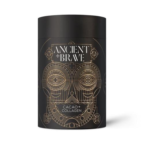 Ancient + Brave Cacao plus Collagen - 250g