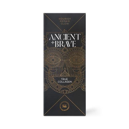 Ancient + Brave True Collagen powder - 14 x 5g