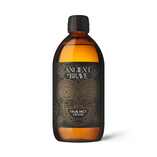 Ancient + Brave True MCT Oil - 500ml