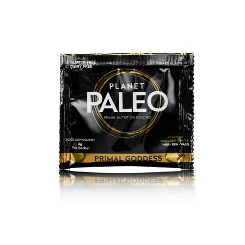 Planet Paleo Primal Goddess Collagen - 6g sachet