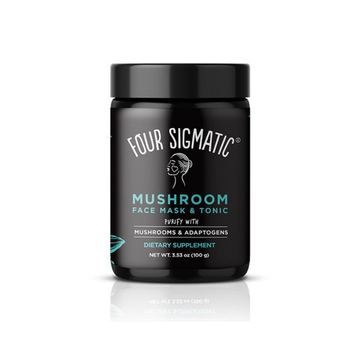 Four Sigmatic Face Mask & Tonic - 100g