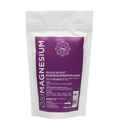 OSI Magnesium Bath Flakes (Lavender) - 1kg