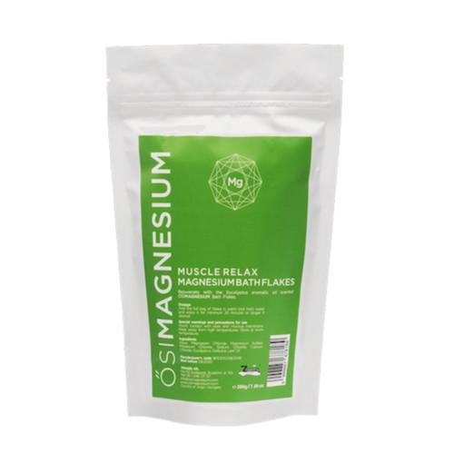 OSI Magnesium Bath Flakes (Eucalyptus) - 1kg