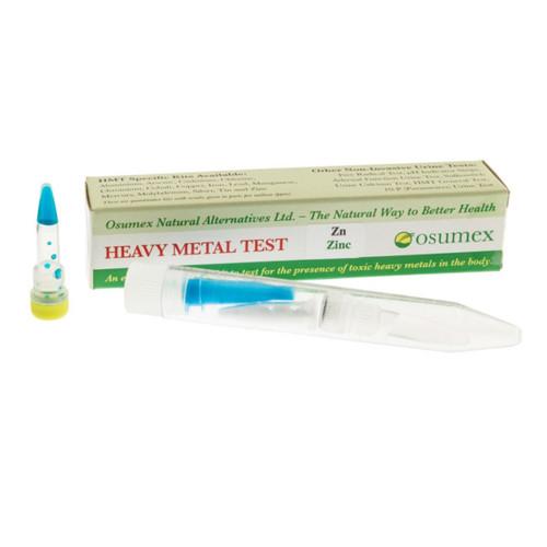 Osumex Heavy Metal Test Kit - Zinc