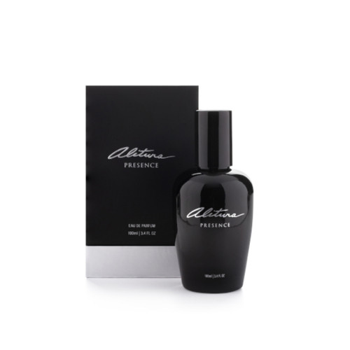 Alitura Presence Fragrance - 100ml