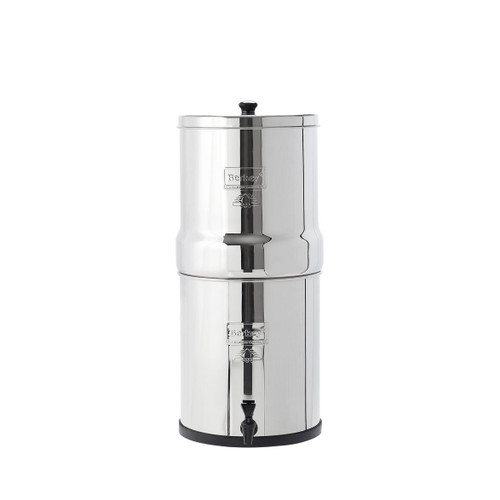 Berkey Water - Big Berkey water filter - 2.25 gallons - 8.5 litres