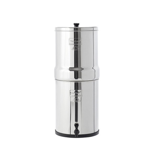 Berkey Water - Royal Berkey water system - 3.25 gallons - 12 litres