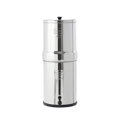 Berkey Water - Imperial Berkey water system - 4.5 gallons - 17 litres