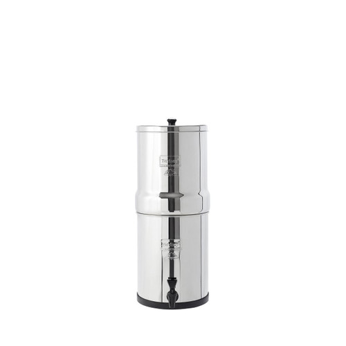 Berkey Water - Travel Berkey water system - 1.5 gallons - 5.7 litres