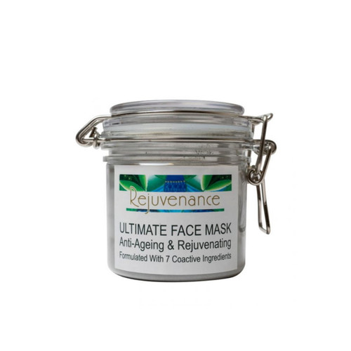 The Clay Cure Company Rejuvenance Ultimate Clay Mask - 130g