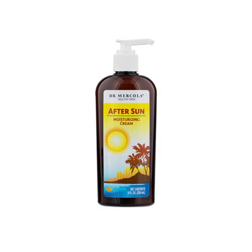 Dr Mercola Healthy Skin After Sun Moisturiser - 236ml