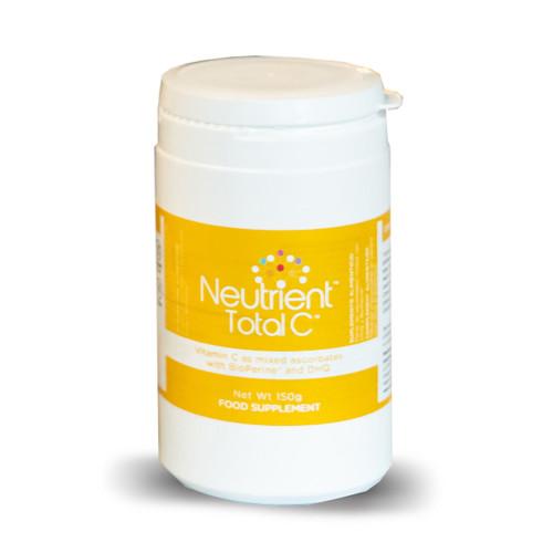 Neutrient TOTAL C (Vitamin C) - 150g
