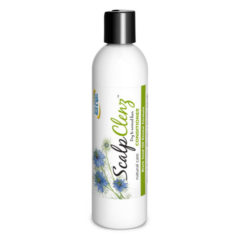 North American Herb & Spice ScalpClenz Black Seed Oil Conditioner - 237ml