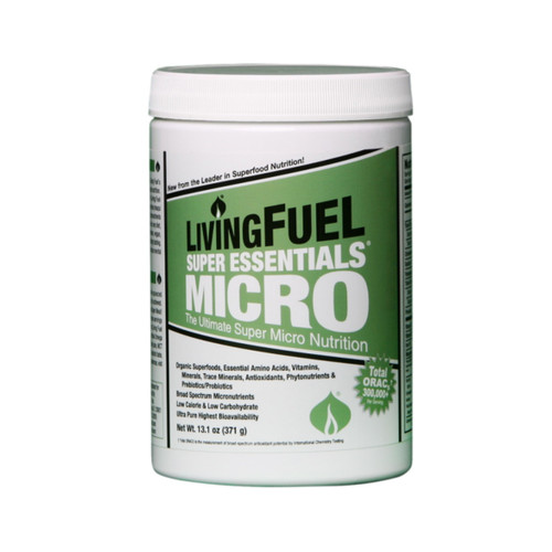 Living Fuel Micro Essentials - 371g