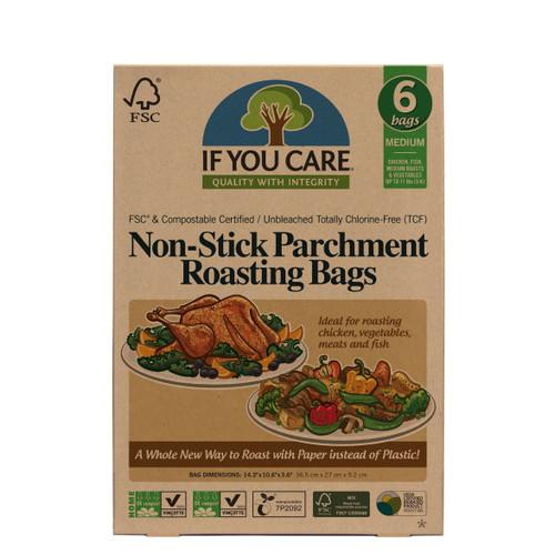 If You Care Compostable Medium Roasting Bag - 6 Bags