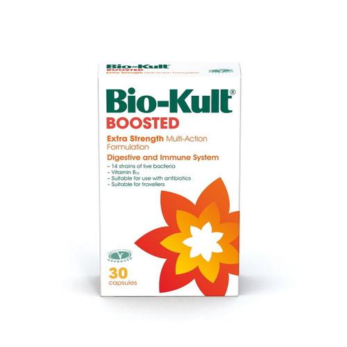 Bio-Kult Boosted - 30 caspules