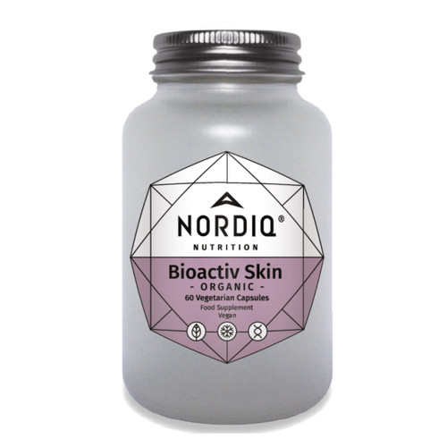Nordiq Nutrition Bioactiv Skin - 60 capsules