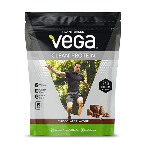 Vega Clean Protein (Chocolate) - 555g
